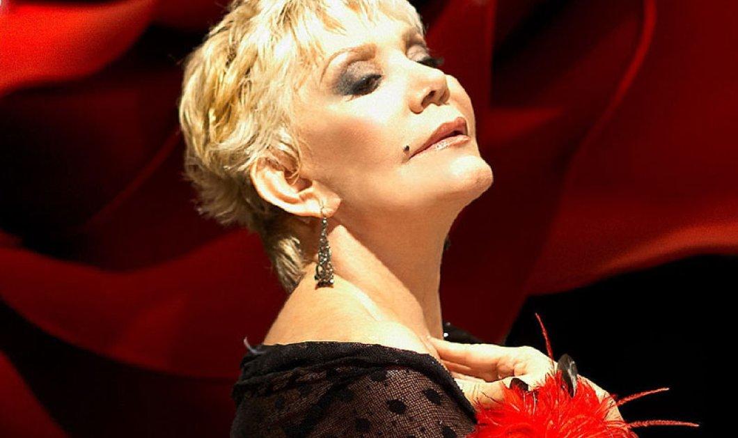 Η Μαρινέλλα έγινε 83 ετών: Οι μύθοι δεν έχουν ηλικία - Δείτε τη απόλυτη Ελληνίδα σταρ να αναχωρεί για τη Eurovision το 74 (φώτο -βίντεο) - Κυρίως Φωτογραφία - Gallery - Video