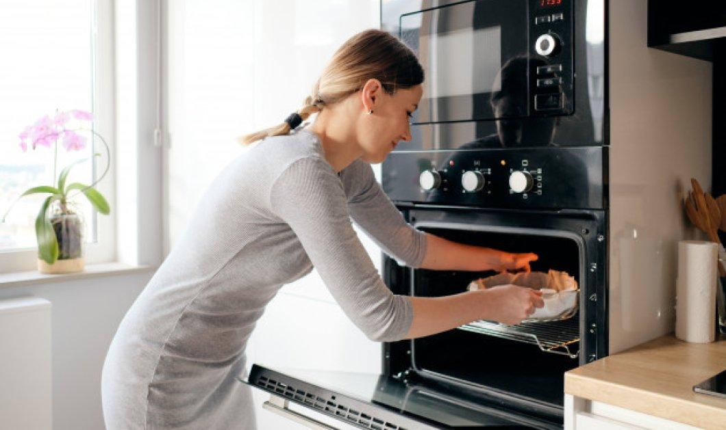 Σπύρος Σούλης: Ο πιο ξεκούραστος τρόπος για να καθαρίζετε τον φούρνο σας - Κυρίως Φωτογραφία - Gallery - Video