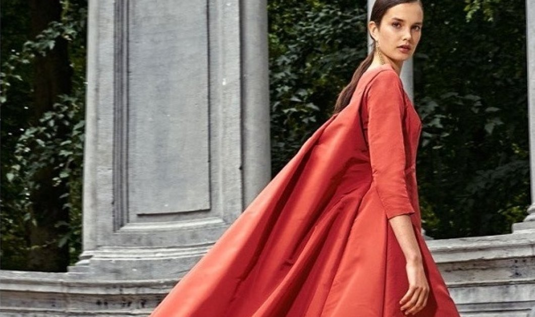 Maison Natan: Τα νέα ρούχα του οίκου μόδας που ντύνει τις βασίλισσες του Βελγίου και της Ολλανδίας (φωτό) - Κυρίως Φωτογραφία - Gallery - Video