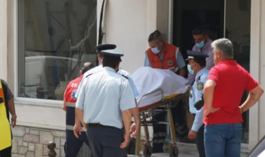 Ζάκυνθος: 10 σφαίρες στο κεφάλι δέχθηκε ο άτυχος επιχειρηματίας - Άφαντοι οι δράστες (φωτό)  - Κυρίως Φωτογραφία - Gallery - Video