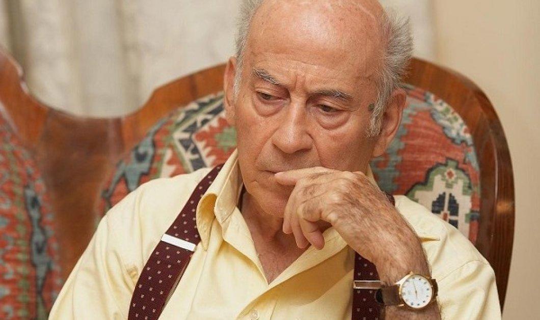10 χρόνια χωρίς τον «καλό μας άνθρωπο»: Ο Θανάσης Βέγγος σε ένα αφιέρωμα του eirinika με αποσπάσματα από τις ταινίες του θρυλικού Θ.Β. - Κυρίως Φωτογραφία - Gallery - Video