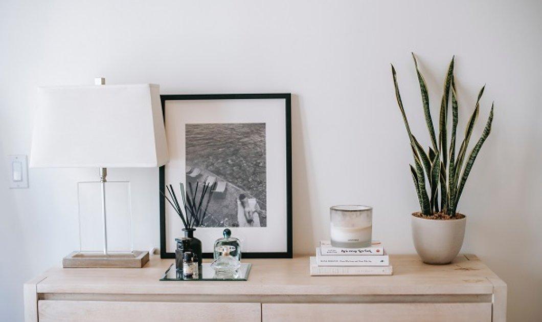 Ο Σπύρος Σούλης μοιράζεται τα «μυστικά» του: 6 τρόποι για να κάνουμε το σπίτι μας να μυρίζει υπέροχα (φωτό) - Κυρίως Φωτογραφία - Gallery - Video