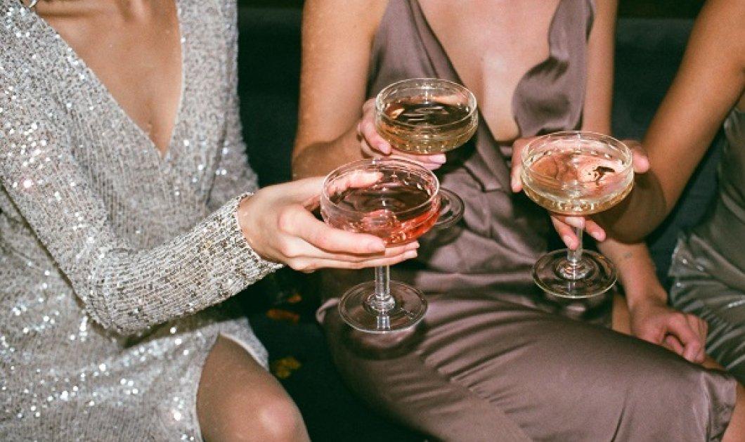 Νέα έρευνα: Οποιαδήποτε ποσότητα αλκοόλ κάνει κακό στον εγκέφαλο - Αποτελεί 4 φορές μεγαλύτερο παράγοντα κινδύνου από ό,τι το κάπνισμα - Κυρίως Φωτογραφία - Gallery - Video