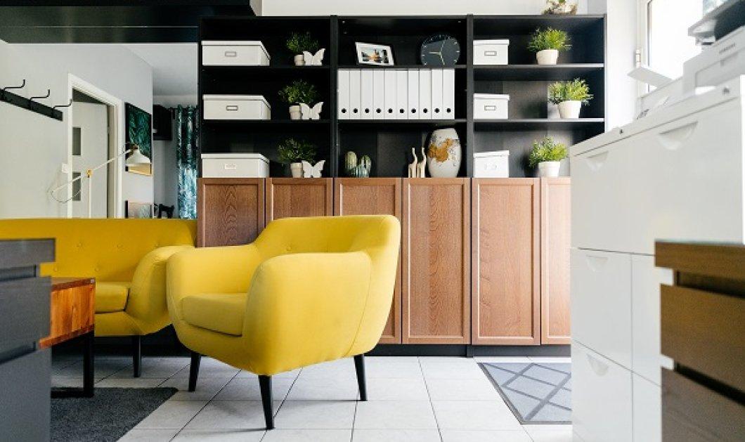 Σπύρος Σούλης: Αυτές είναι οι καλοκαιρινές τάσεις στα χρώματα - Έτσι θα ανανεώσουμε το σπίτι μας (φωτό) - Κυρίως Φωτογραφία - Gallery - Video
