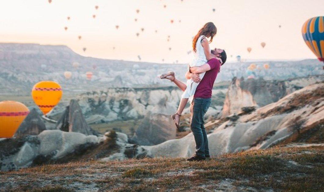 Ζώδια και έρωτας: Ποιοι είναι αυτοί που μπορούν να επουλώσουν τα τραύματά σου από προηγούμενες σχέσεις; - Κυρίως Φωτογραφία - Gallery - Video