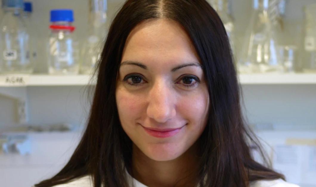 Topwoman η Δρ.Ζάνια Σταματάκη - Η Ελληνίδα που λύνει όλες τις απορίες Για την πρόκληση του Covid -19 (φωτό)  - Κυρίως Φωτογραφία - Gallery - Video