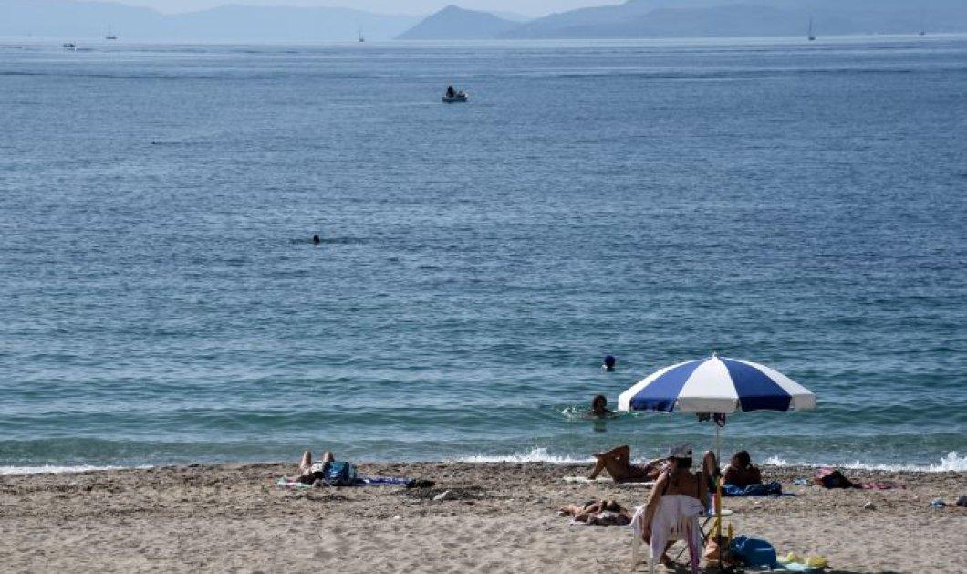 Επιστροφή στην κανονικότητα: Ανοίγουν το Σάββατο οι παραλίες - Τη Δευτέρα φροντιστήρια & κέντρα ξένων γλωσσών (βίντεο) - Κυρίως Φωτογραφία - Gallery - Video