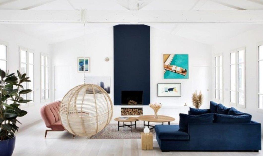 Η αποθέωση του design: 25 λογαριασμοί στο Instagram με deco προτάσεις υψηλής αισθητικής - Το σπίτι αλλάζει όψη (φώτο) - Κυρίως Φωτογραφία - Gallery - Video