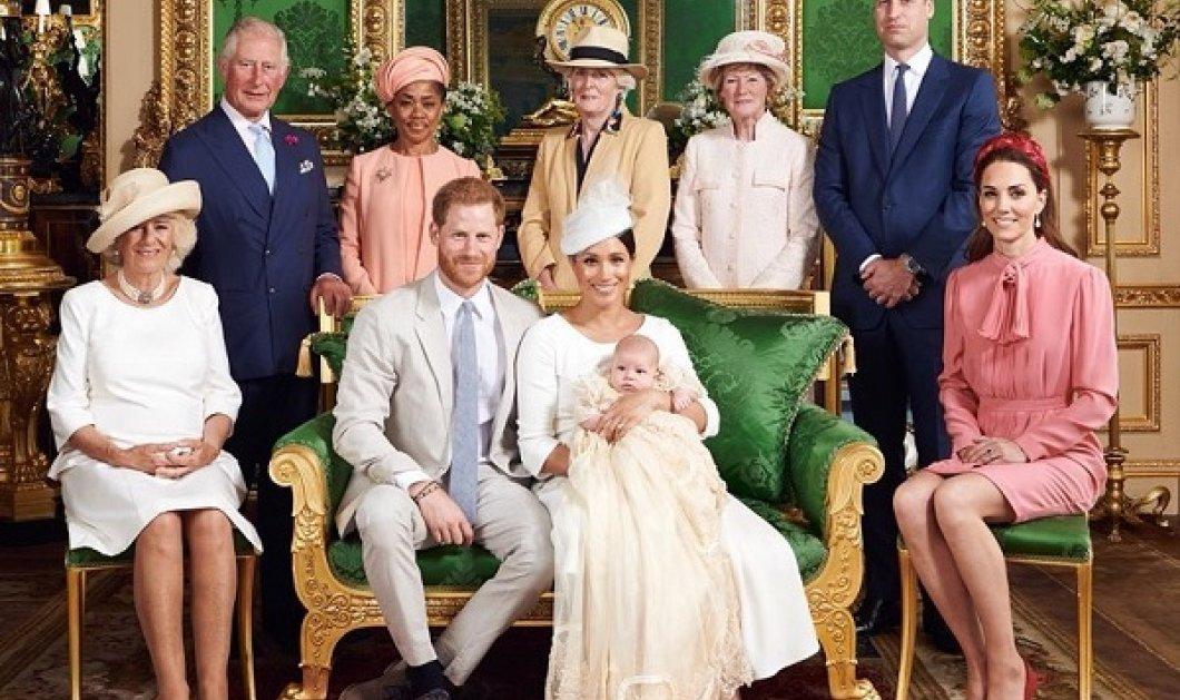 Μπουκμέικερς προβλέπουν ποιο θα είναι το όνομα της κόρης του πρίγκιπα Χάρι και της Μέγκαν Μαρκλ - Ποια είναι τα τοπ τρία; - Κυρίως Φωτογραφία - Gallery - Video