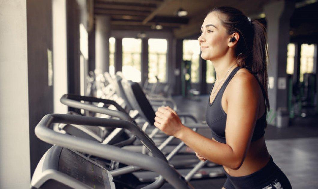 Επαναλειτουργούν από σήμερα τα γυμναστήρια - Μειώνεται το ποσοστό της τηλεργασίας (βίντεο) - Κυρίως Φωτογραφία - Gallery - Video