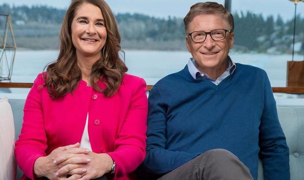 Διαζύγιο βόμβα: Ο Μπιλ Γκέιτς χωρίζει από τη Μελίντα μετά από 27 χρόνια γάμου - 130 δις χωρίς προγαμιαίο συμβόλαιο & το συγκινητικό post της κόρης τους  - Κυρίως Φωτογραφία - Gallery - Video