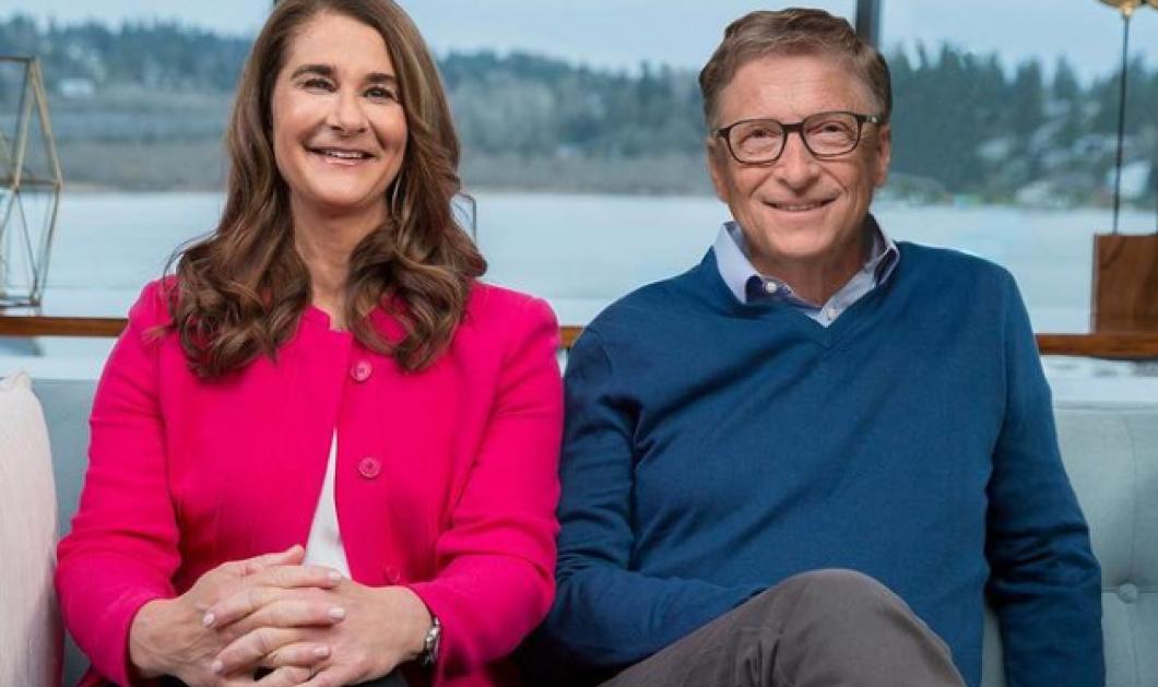 Ο Bill Gates, η Melinda και η... πρώην! Πήγαινε διακοπές μαζί της, της ζήτησε την άδεια για να παντρευτεί - Ποια είναι η Ann Winblad (φωτό & βίντεο) - Κυρίως Φωτογραφία - Gallery - Video