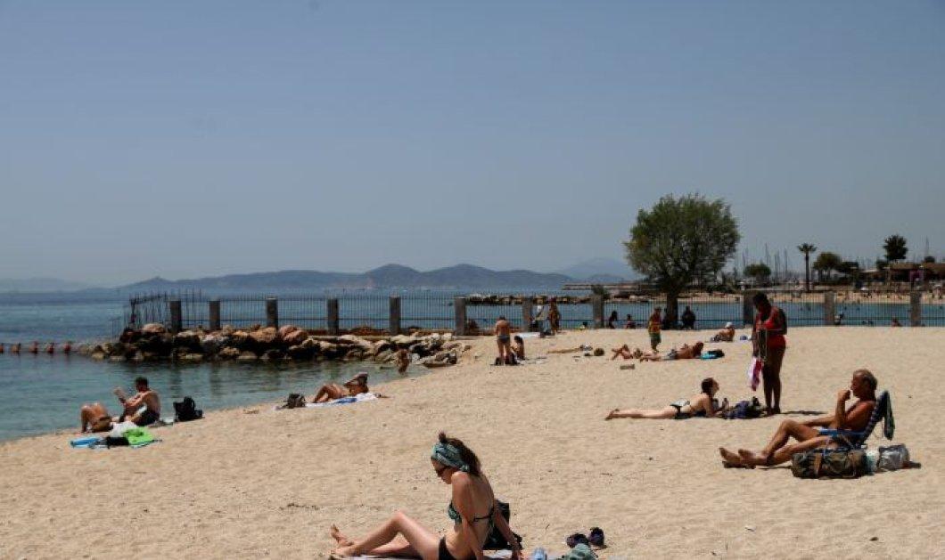 Κορωνοϊός - Ελλάδα: 2.167 νέα κρούσματα, 683 διασωληνωμένοι και 55 θάνατοι - Κυρίως Φωτογραφία - Gallery - Video
