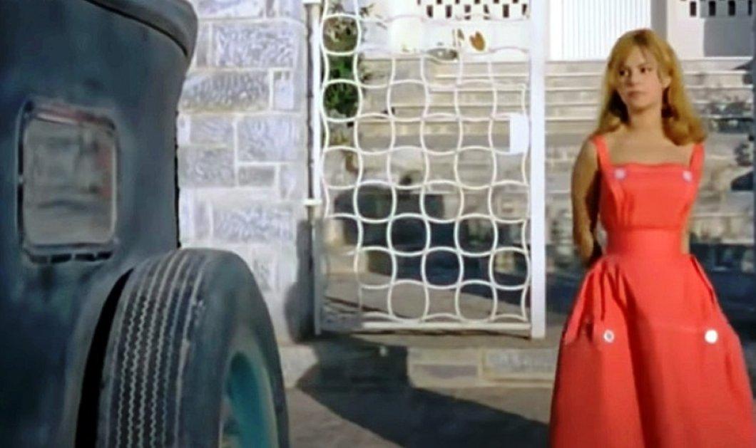"""Από την """"οικία Κοκοβίκου"""" στη βίλα της Αλίκης & στο ατελιέ της """"Παριζιάνας"""" Ρένας Βλαχοπούλου - Τα διάσημα σπίτια του ελληνικού κινηματογράφου (φώτο) - Κυρίως Φωτογραφία - Gallery - Video"""