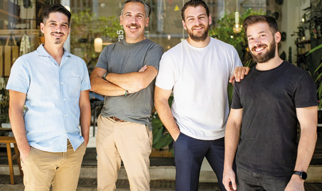 Το Fortune ανακάλυψε τους επιτυχημένους 40 Έλληνες κάτω των 40! - Η νέα Ελλάδα είναι εδώ - Γνωρίστε τους  (Φώτο- Who is Who) - Κυρίως Φωτογραφία - Gallery - Video