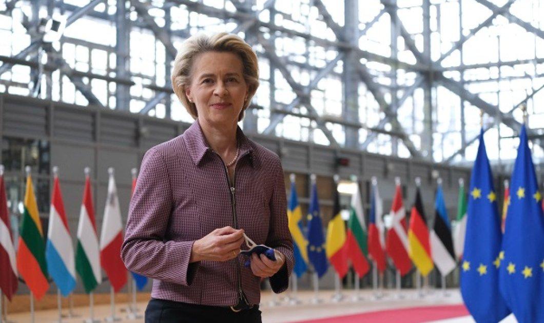 Ευρωπαϊκό Κοινοβούλιο: «Ναι» στο Ψηφιακό Πιστοποιητικό Covid - Υιοθέτησε με συντριπτική πλειοψηφία τον κανονισμό (βίντεο) - Κυρίως Φωτογραφία - Gallery - Video