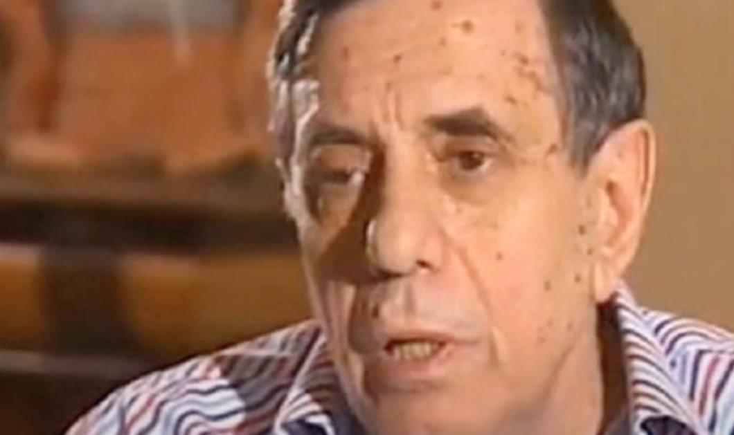 Πέθανε σε ηλικία 78 ετών ο ιδρυτής της Express Service Γιάννης Ραπτόπουλος - Η άνοδος & η πτώση του (φωτό) - Κυρίως Φωτογραφία - Gallery - Video