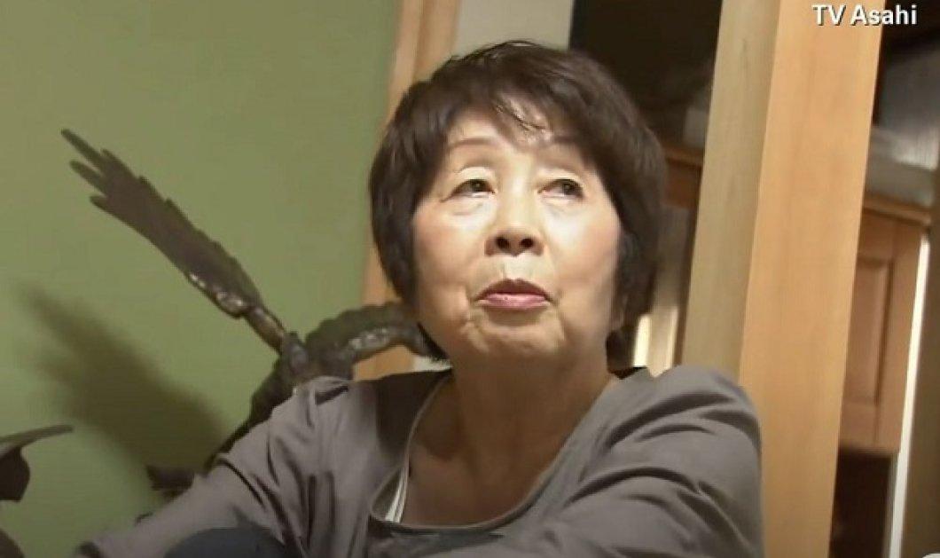 Καταδικάστηκε σε θάνατο η «μαύρη χήρα» της Ιαπωνίας: Σκότωσε με κυάνιο 3 συντρόφους της - αποπειράθηκε να δολοφονήσει και 4ο (φωτό) - Κυρίως Φωτογραφία - Gallery - Video