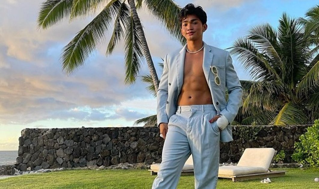 Μέσα στην βίλα ενός beauty influencer: Μια τριώροφη έπαυλη στη Χαβάη, ανάμεσα στο βουνό & τη θάλασσα - το μοναδικό ντεκόρ (βίντεο) - Κυρίως Φωτογραφία - Gallery - Video
