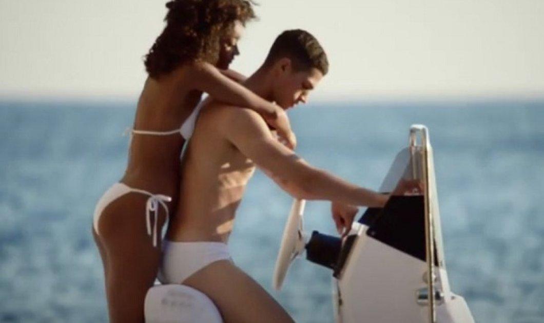 Ο Dolce & Gabbana μας «συστήνει» τον έρωτα: ανεξαρτήτου φύλου και ηλικίας - το άρωμά του, φλερτ & φιλιά κάτω από τον καλοκαιρινό ήλιο (βίντεο) - Κυρίως Φωτογραφία - Gallery - Video