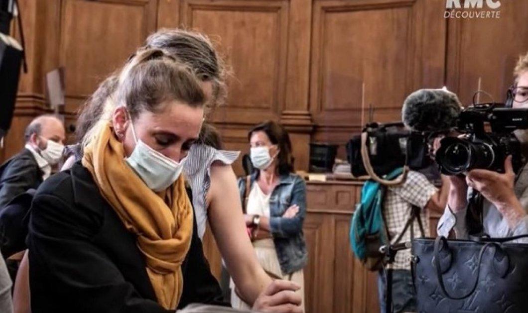 Story of the day: Γαλλίδα σκότωσε τον βιαστή - πατριό & μετέπειτα σύζυγό της - την εξέδιδε και την χτυπούσε αλύπητα επί χρόνια (φωτό & βίντεο) - Κυρίως Φωτογραφία - Gallery - Video