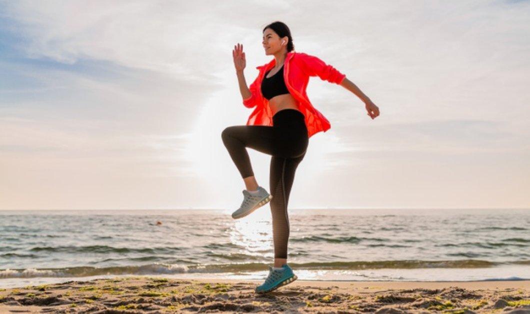 Πες ναι στο γυμναστήριο μετά τη δουλειά κι όχι στο καναπέ - Ο καλύτερος τρόπος για να ξεκουραστείς είναι η άσκηση  - Κυρίως Φωτογραφία - Gallery - Video