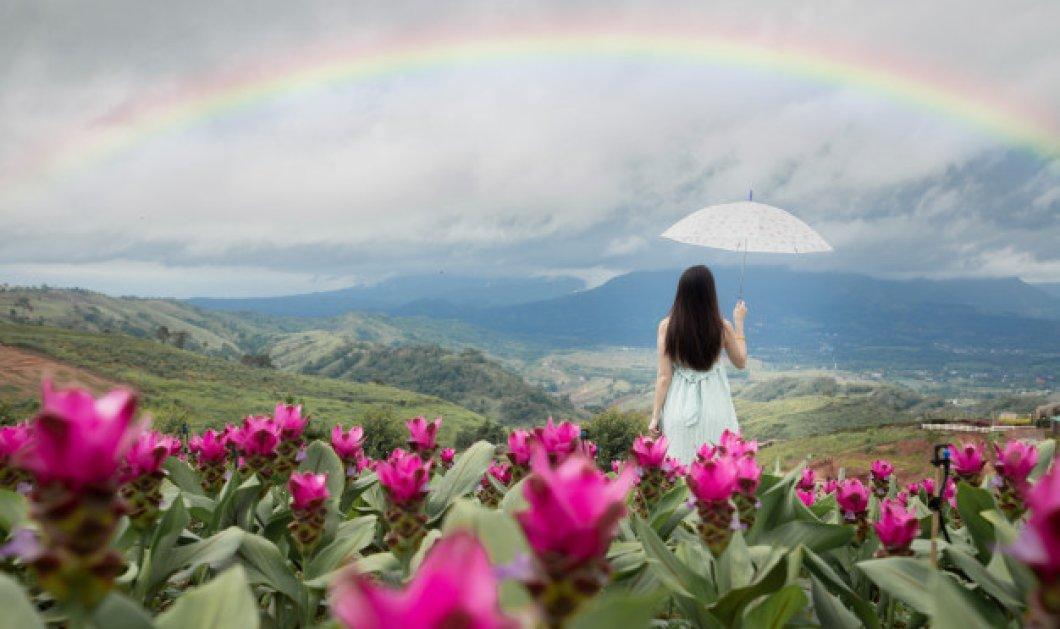Συνεχίζεται και σήμερα, Δευτέρα ο βροχερός καιρός - Πόσο θα φτάσει η θερμοκρασία;  - Κυρίως Φωτογραφία - Gallery - Video