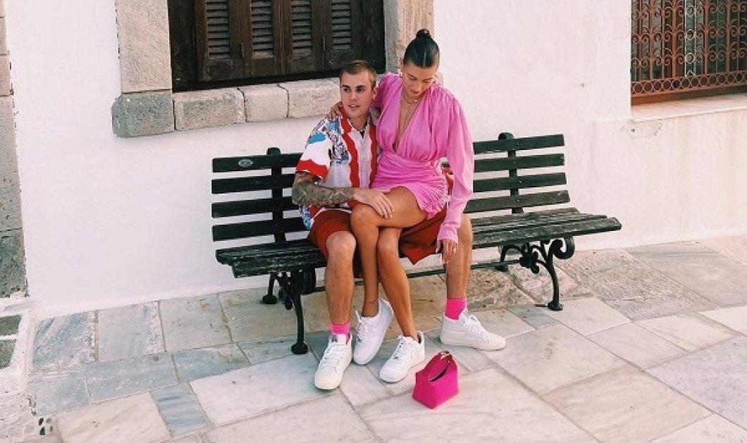 Ο Justin Bieber έγινε φίλος με 79χρονο ψαρά από τη Μήλο: Ούτε που τον ήξερε ο κυρ Αντρέας! Πάντως ο σταρ ξετρελάθηκε με την σαρδέλα (φωτό) - Κυρίως Φωτογραφία - Gallery - Video