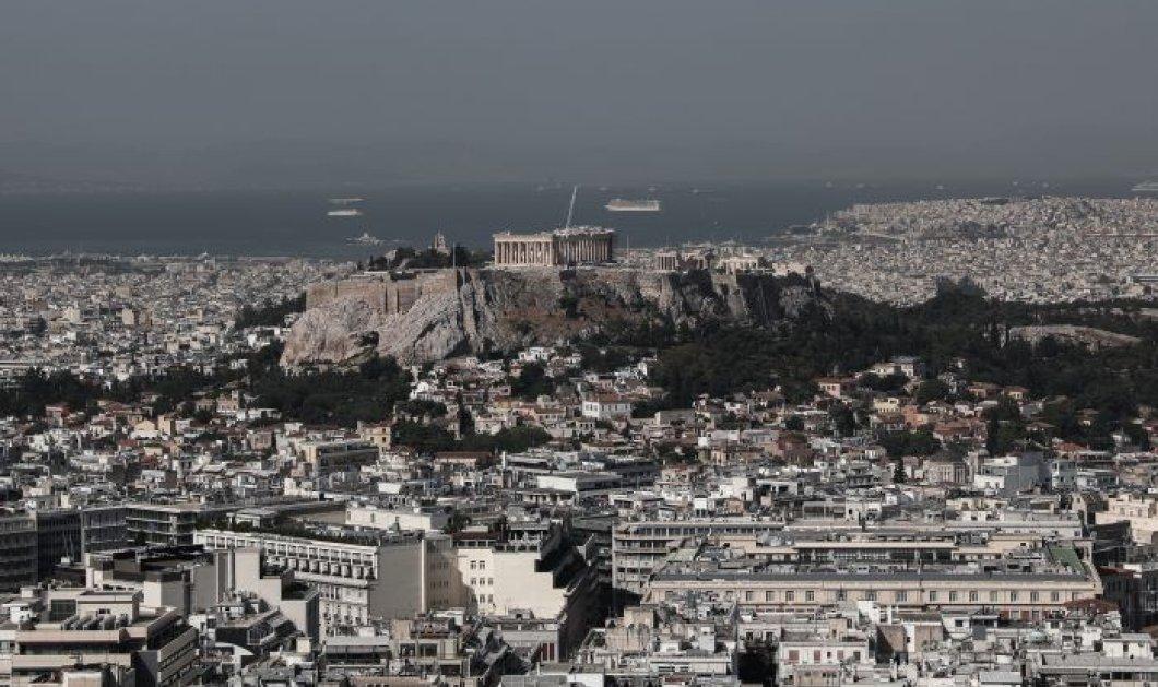Χρ. Σταϊκούρας: Ο «χάρτης» των νέων αντικειμενικών αξιών - Αυξήσεις στο 55% των περιοχών (βίντεο)  - Κυρίως Φωτογραφία - Gallery - Video