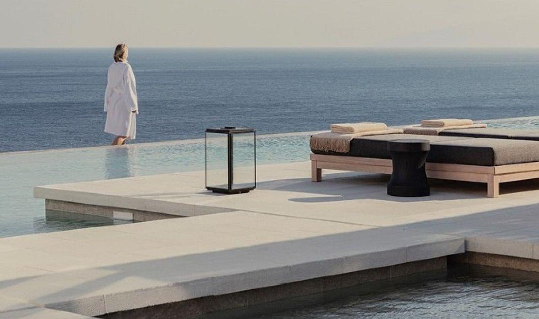 Τα 5 νέα πεντάστερα ξενοδοχεία που ανοίγουν το 2021 στη Μύκονο: To Kalesma, Once in Mykonos, Destino Pacha, Euphoria, Aeonic! (φωτό) - Κυρίως Φωτογραφία - Gallery - Video