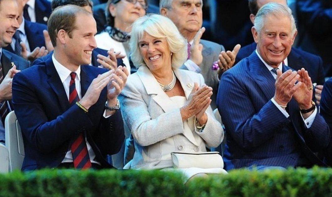 Ο Κάρολος & η Καμίλα γιορτάζουν τα γενέθλια του πρίγκιπα Ουίλιαμ: Σχεδόν 40 ετών ο μεγάλος γιος της πριγκίπισσας Νταϊάνα (φωτό) - Κυρίως Φωτογραφία - Gallery - Video