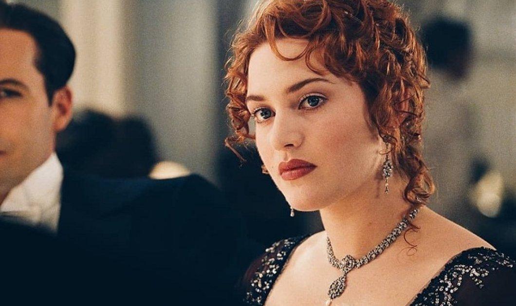Όταν η Kate Winslet είχε γίνει κοκκινομάλλα για τις ανάγκες του Τιτανικού - Της πήρε δύο χρόνια για να γίνει πάλι ξανθιά (φωτό) - Κυρίως Φωτογραφία - Gallery - Video