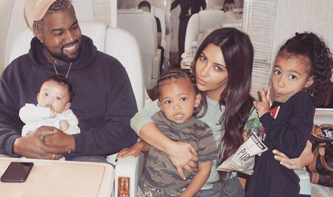 Η Kim Kardashian θα «αγαπάει» για πάντα τον πρώην της Kanye West: Μετά τα «φταίω εγώ» για το διαζύγιο γιορτάζει τα γενέθλια του! (φωτό & βίντεο) - Κυρίως Φωτογραφία - Gallery - Video