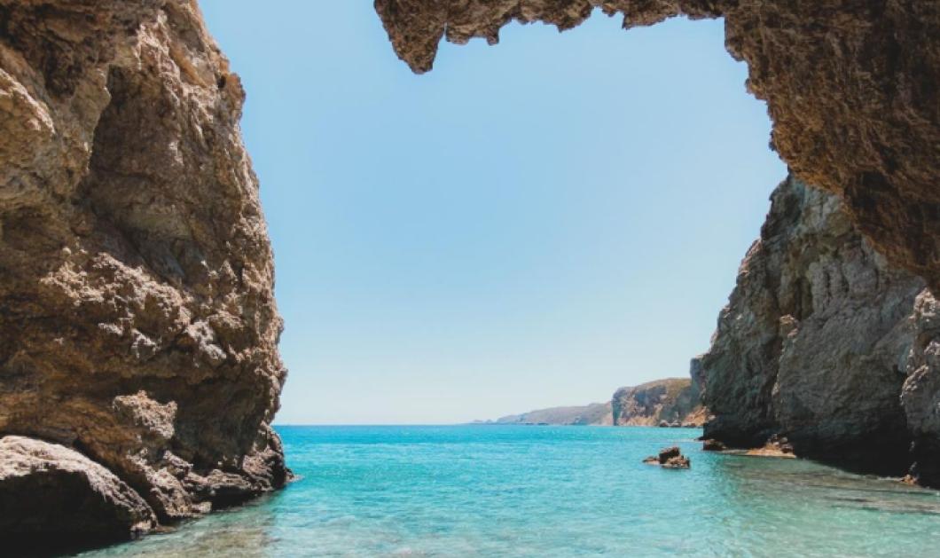 #Greek Summer 2021: Ο @nick.haji παρουσιάζει την εξωπραγματική ομορφιά της παραλίας Καλαδί στα Κύθηρα - Οι Έλληνες φωτογράφοι προτείνουν - Κυρίως Φωτογραφία - Gallery - Video