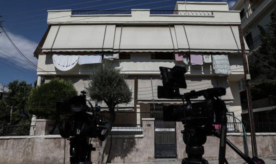 Έγκλημα στην Αγία Βαρβάρα: Ανατριχιάζουν οι λεπτομέρειες της απολογίας του 75χρονου - ''Είχε διάφορες εξωσυζυγικές σχέσεις, τα ήθελε όλα δικά της'' (βίντεο) - Κυρίως Φωτογραφία - Gallery - Video