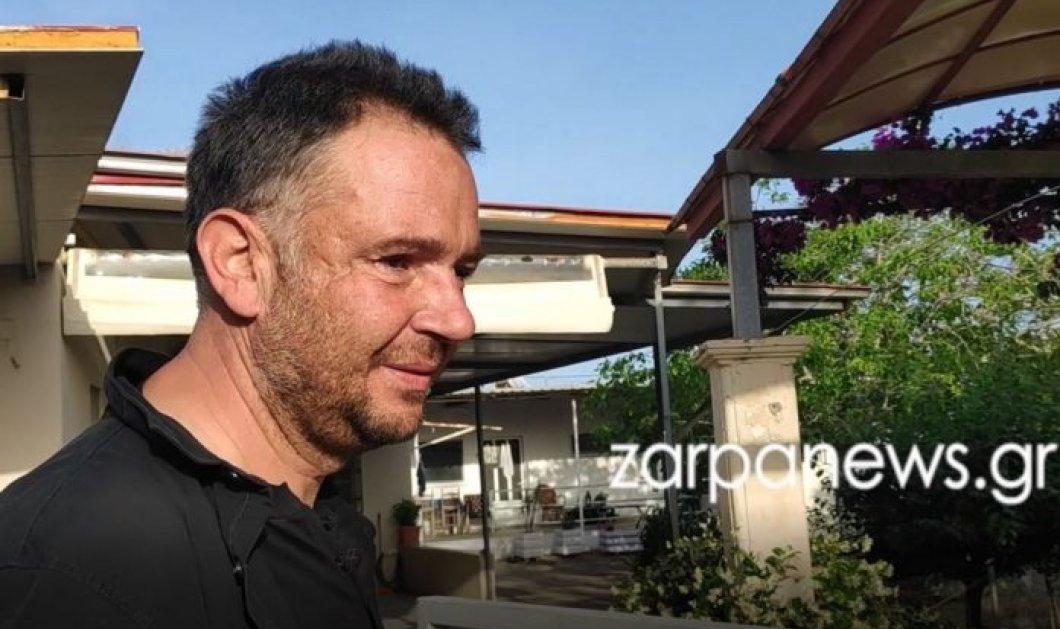Χανιά: Αυτοκτονία ο θάνατος της Ιωάννας; Σε αμφιβολίες ο πατέρας της - Eίχε ήδη αποχαιρετίσει τους συμμαθητές της (βίντεο)  - Κυρίως Φωτογραφία - Gallery - Video