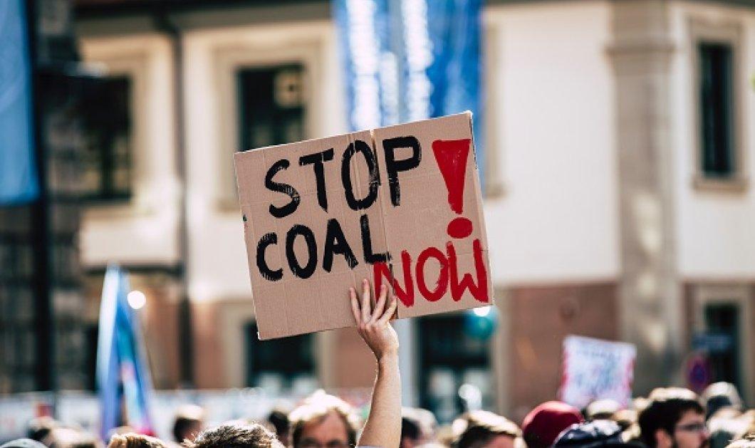 Η COSMOTE δεσμεύεται σε μηδενικό ανθρακικό αποτύπωμα για την αντιμετώπιση της κλιματικής αλλαγής - Κυρίως Φωτογραφία - Gallery - Video