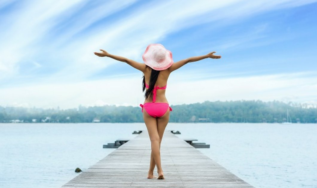 Αντηλιακό, βόλτες, γέλιο, διασκέδαση! Το ελληνικό καλοκαίρι από το Α ως το Ω - Προσθέστε άφοβα τις δικές σας λέξεις - Κυρίως Φωτογραφία - Gallery - Video