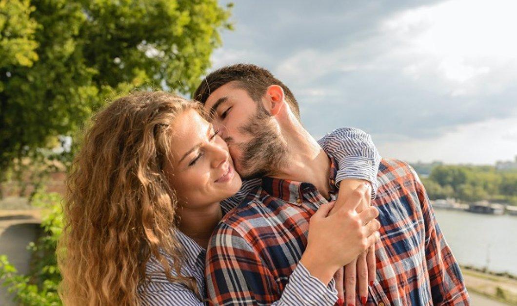 Ζώδια και σχέσεις: Να πώς θα τα ξαναβρείτε με τον καλό σου μετά από ένα τσακωμό - Ποια είναι τα κουμπιά του κάθε άντρα; - Κυρίως Φωτογραφία - Gallery - Video