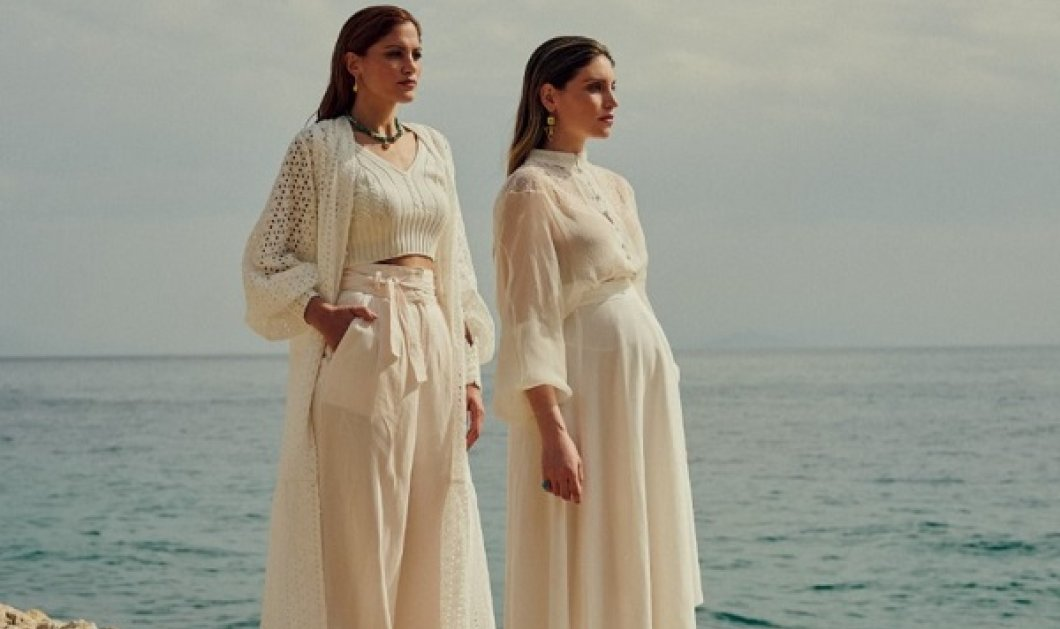 To Project Soma της Μαίρης Συνατσάκη & της Αθηνάς Οικονομάκου έχει όλα όσα ζητάμε για το καλοκαίρι: Απίθανες φούστες, αέρινα φορέματα (φωτό) - Κυρίως Φωτογραφία - Gallery - Video