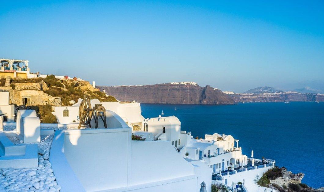 """""""Θρίλερ"""" με την πράσινη λίστα της Βρετανίας - Ποια ελληνικά νησιά επρόκειτο να μπουν & δεν μπήκαν - Έξω η Πορτογαλία  - Κυρίως Φωτογραφία - Gallery - Video"""
