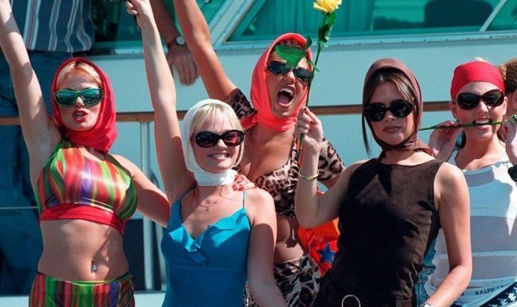 Οι Spice Girls γιορτάζουν το Pride: Η Victoria Beckham μαζί με τις 4 φιλενάδες της από τα 90ς για τον μήνα Υπερηφάνειας (βίντεο) - Κυρίως Φωτογραφία - Gallery - Video