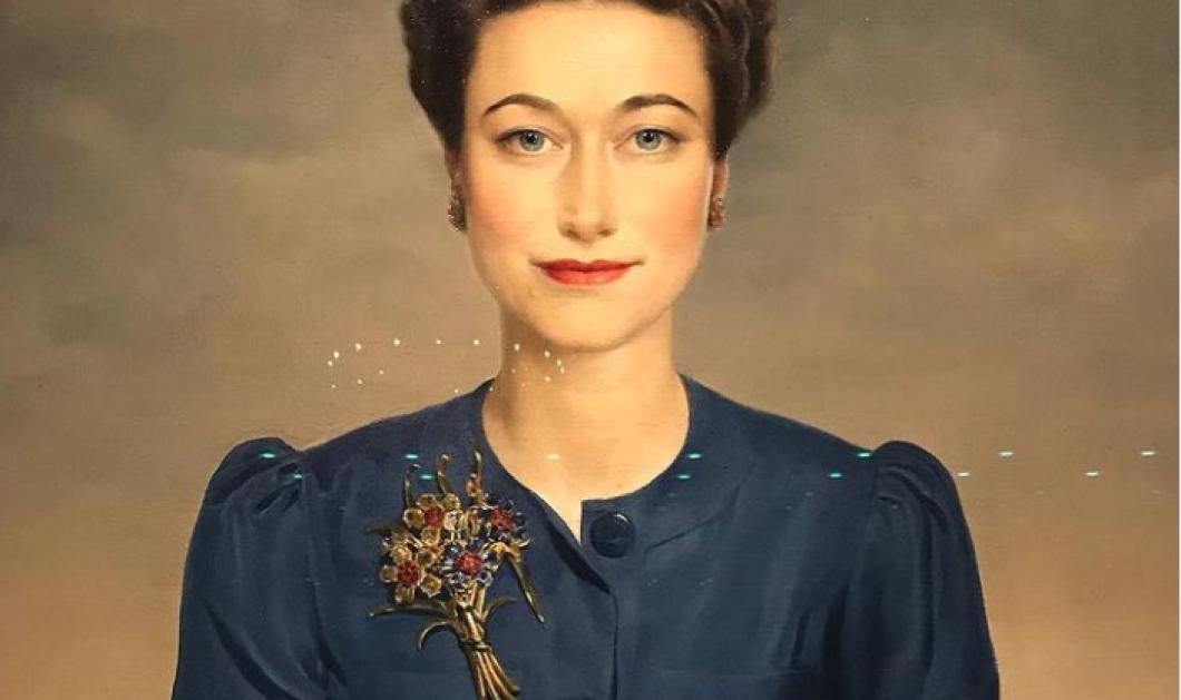 Wallis Simpson: Η ''Meghan Μarkle του 20ου αιώνα'' -  Ο βασιλιάς της Αγγλίας παραιτήθηκε για χάρη της - Άφησε εποχή με το εκκεντρικό ντύσιμο, το φορτωμένο μακιγιάζ, την κοσμική ζωή (φωτό) - Κυρίως Φωτογραφία - Gallery - Video