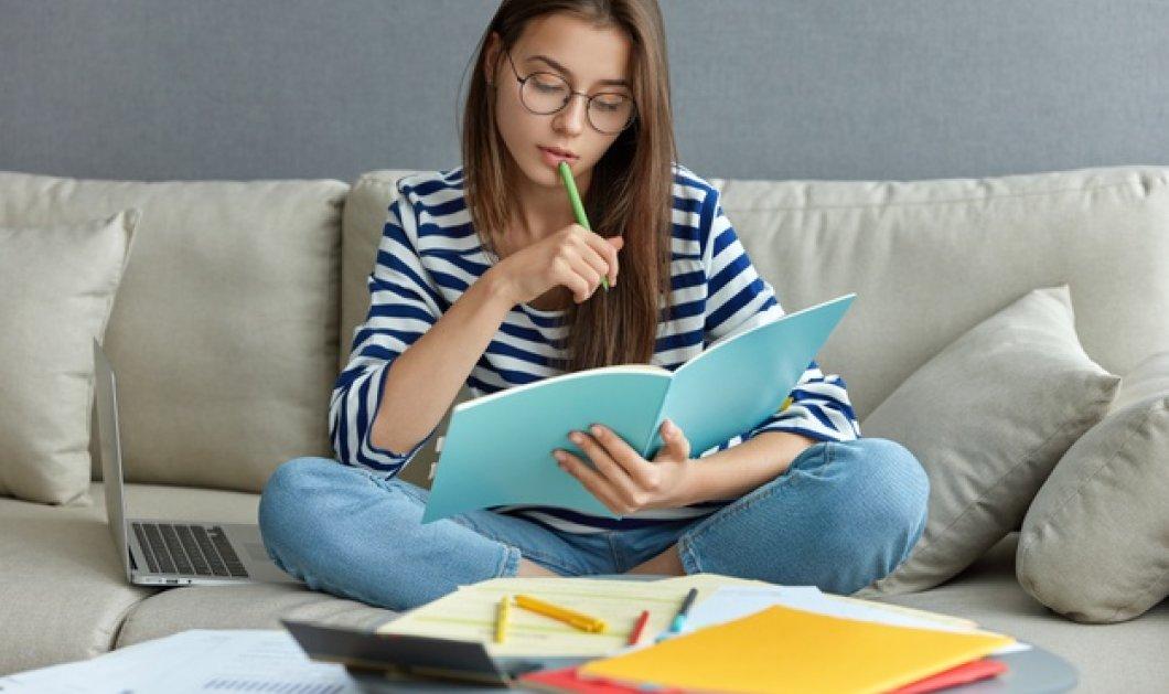 Πανελλήνιες εξετάσεις: Αυτή είναι η κατάλληλη διατροφή για τους μαθητές - Καλός ύπνος, σωστό πρωινό - Κυρίως Φωτογραφία - Gallery - Video