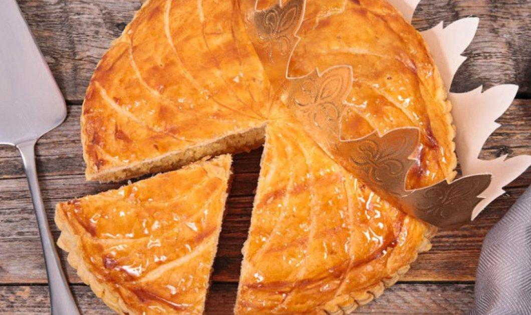 Η Αργυρώ Μπαρμπαρίγου σε μια καλοκαιρινή συνταγή - Πίτα με ροδάκινα σε σφολιάτα - Κυρίως Φωτογραφία - Gallery - Video