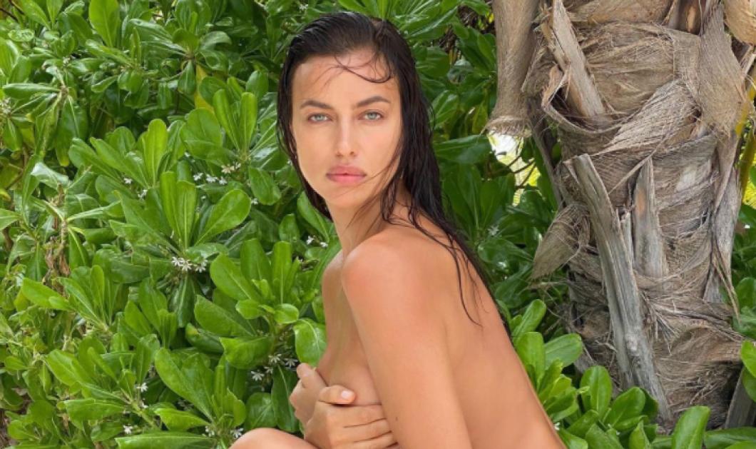 Η Ιρίνα Σαικ & η Χάιντι Κλουμ ζουν ένα καυτό καλοκαίρι - Oι topless πόζες τους σε εξωτικές παραλίες (φωτό) - Κυρίως Φωτογραφία - Gallery - Video