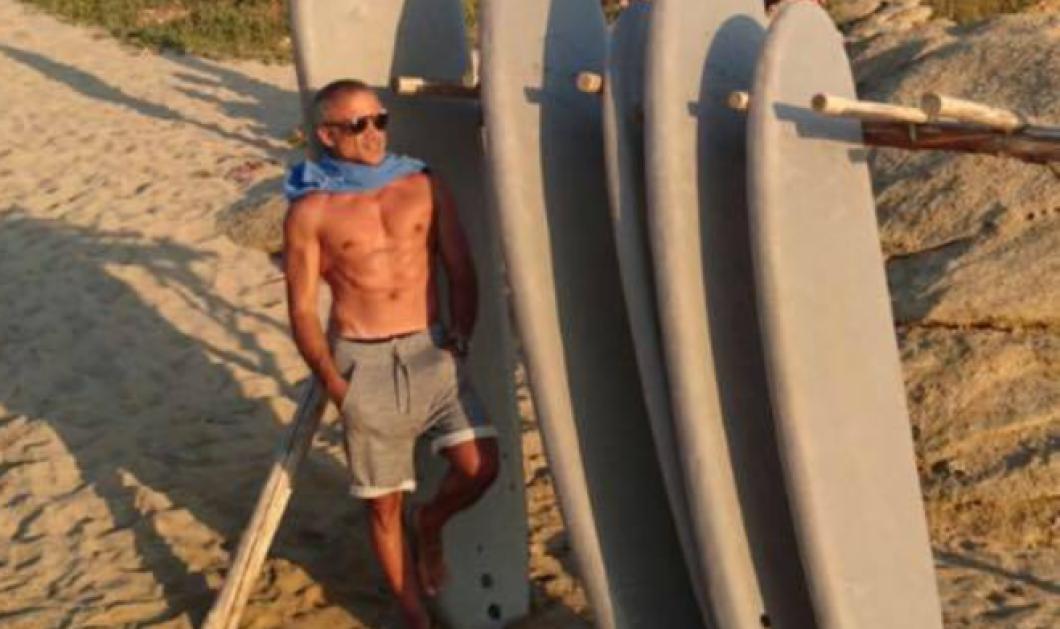 Σταύρος Δογιάκης: Γιατί αυτοκτόνησε ο ιδιοκτήτης της ταβέρνας ''Κρητικός''; - Το σημείωμα που άφησε στην οικογένειά του (βίντεο) - Κυρίως Φωτογραφία - Gallery - Video