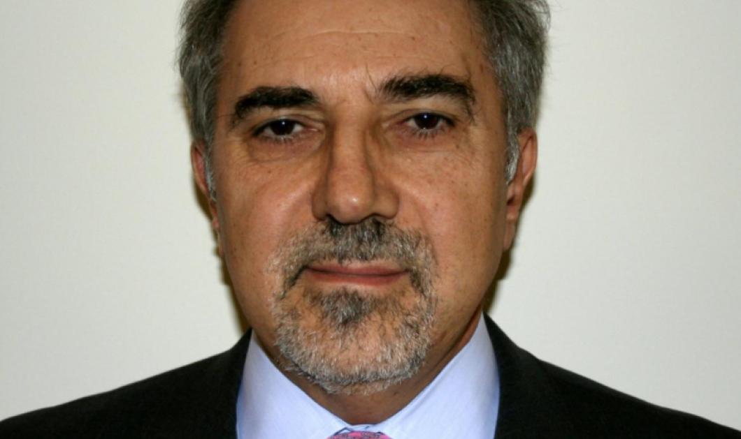 Δρ. Στέλιος Παπαδόπουλος: Ο Έλληνας επιστήμονας ετοίμασε το νέο φάρμακο για το Αλτσχάιμερ - Ποιος είναι  - Κυρίως Φωτογραφία - Gallery - Video