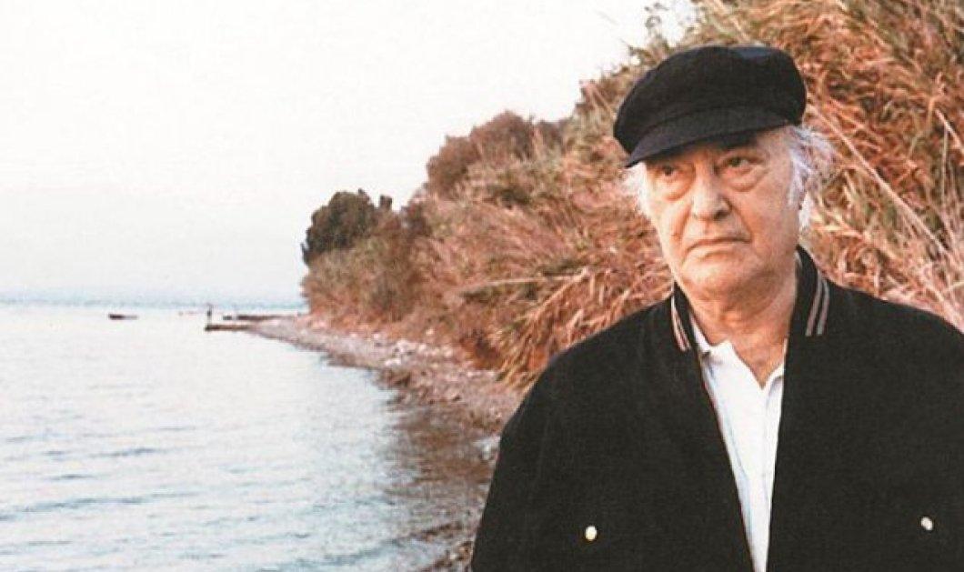 7 διάσημα ρητά του Οδυσσέα Ελύτη, του «Ποιητή του Αιγαίου» που βραβεύτηκε με το Νόμπελ Λογοτεχνίας  - Κυρίως Φωτογραφία - Gallery - Video