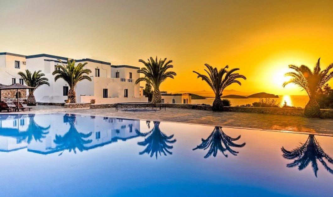 Καλοκαίρι στη Σύρο: Το νησί που τα συνδυάζει όλα! - όμορφες παραλίες, νυχτερινή ζωή & δραστηριότητες για αξέχαστες διακοπές - Κυρίως Φωτογραφία - Gallery - Video